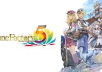 'Rune Factory 5' llegará a Nintendo Switch el 20 de mayo en Japón