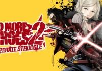 'No more Heroes' y 'No More Heroes 2' ya están disponibles en Nintendo Switch