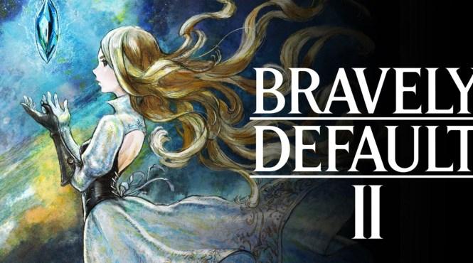 'Bravely Default II' llegará el 26 de febrero a Switch