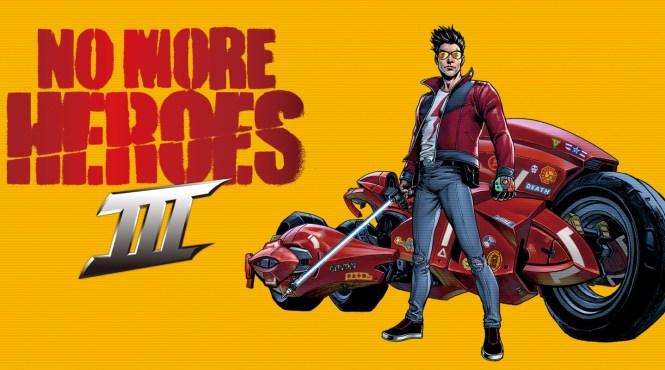 Nuevo tráiler de 'No More Heroes 3' para Nintendo Switch