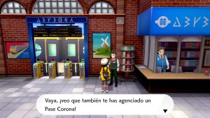 Pokemon Corona 1