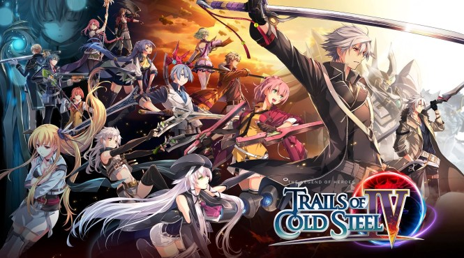 Análisis  – The Legend of Heroes: Trails of Cold Steel IV