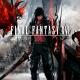 Nuevos detalles e imágenes de Final Fantasy XVI en la web oficial