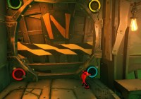 Localización de las gemas de colores de 'Crash Bandicoot 4: It's About Time'