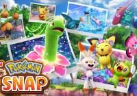New Pokémon Snap llegará a Switch el 30 de abr