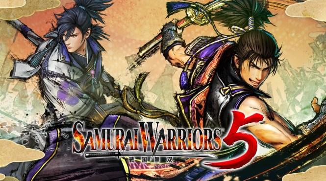 Samurai Warriors 5 llegará el 27 de julio