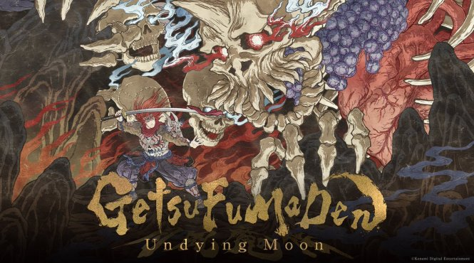 GetsuFumaDen: Undying Moon llegará el 13 de Mayo como Early Access a Steam