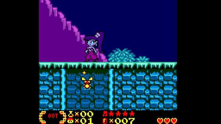 Shantae 9