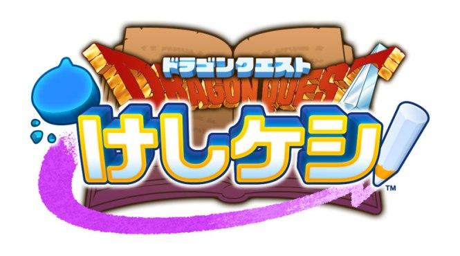 Anunciado Dragon Quest Keshi Keshi para iOS y Android