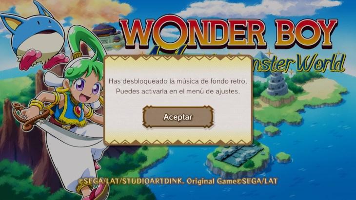 Wonder Boy Asha in monster world 20210529170224