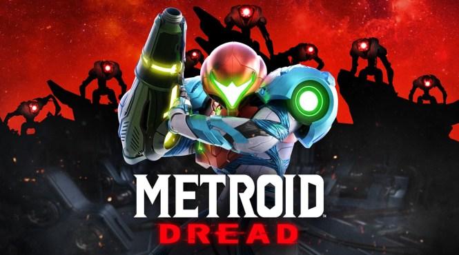 Segundo tráiler Metroid Dread para Nintendo Switch