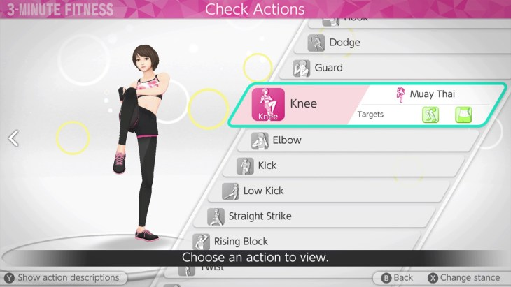 Knockout Home Fitness 9