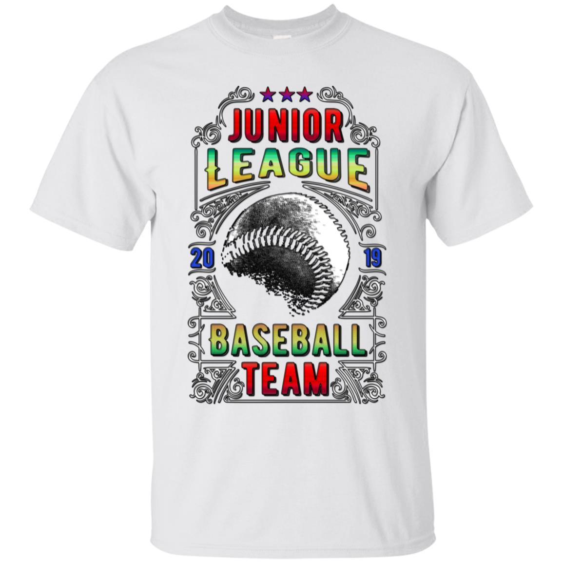 Junior League Gildan Ultra Cotton T-Shirt