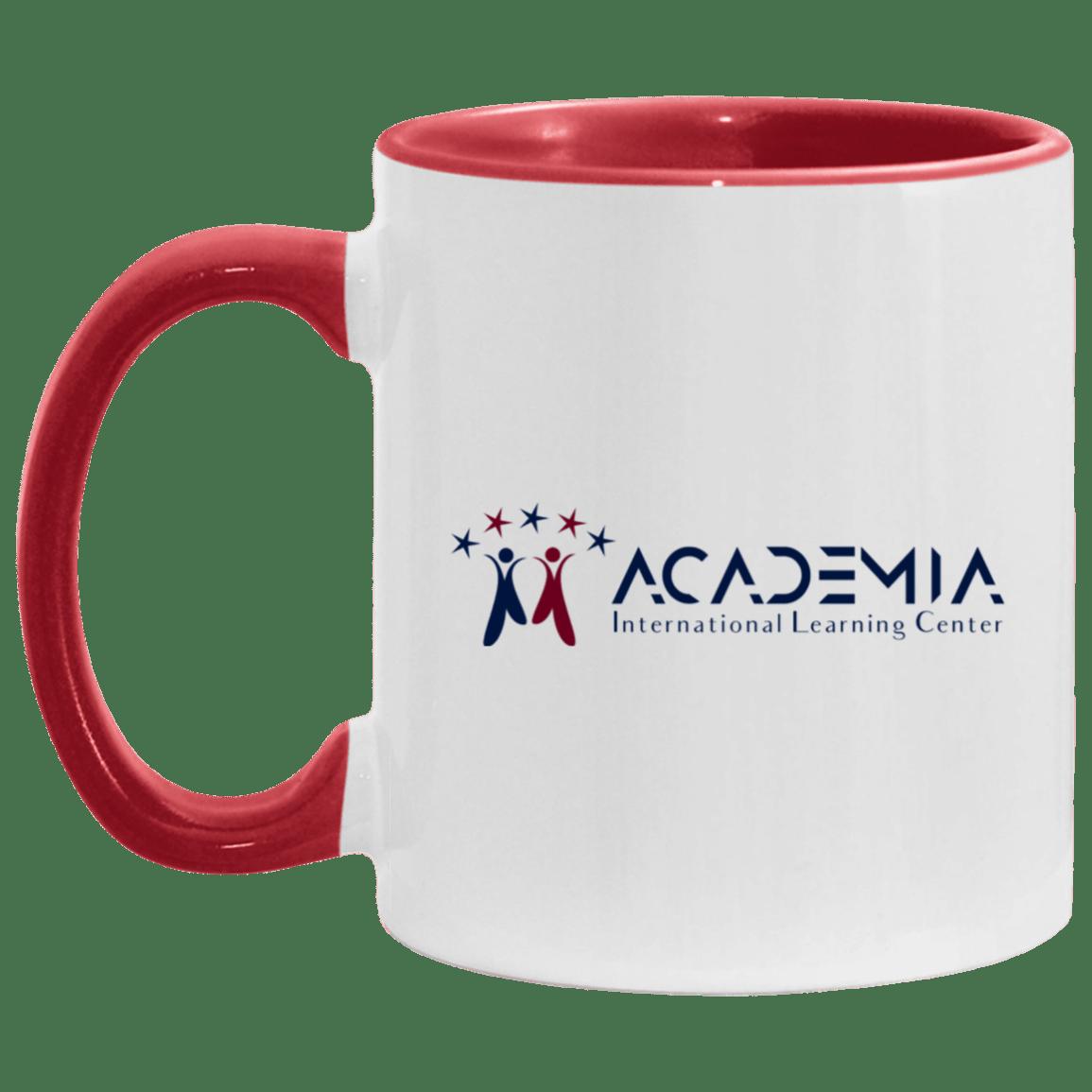 Academia International Learning Center Mug