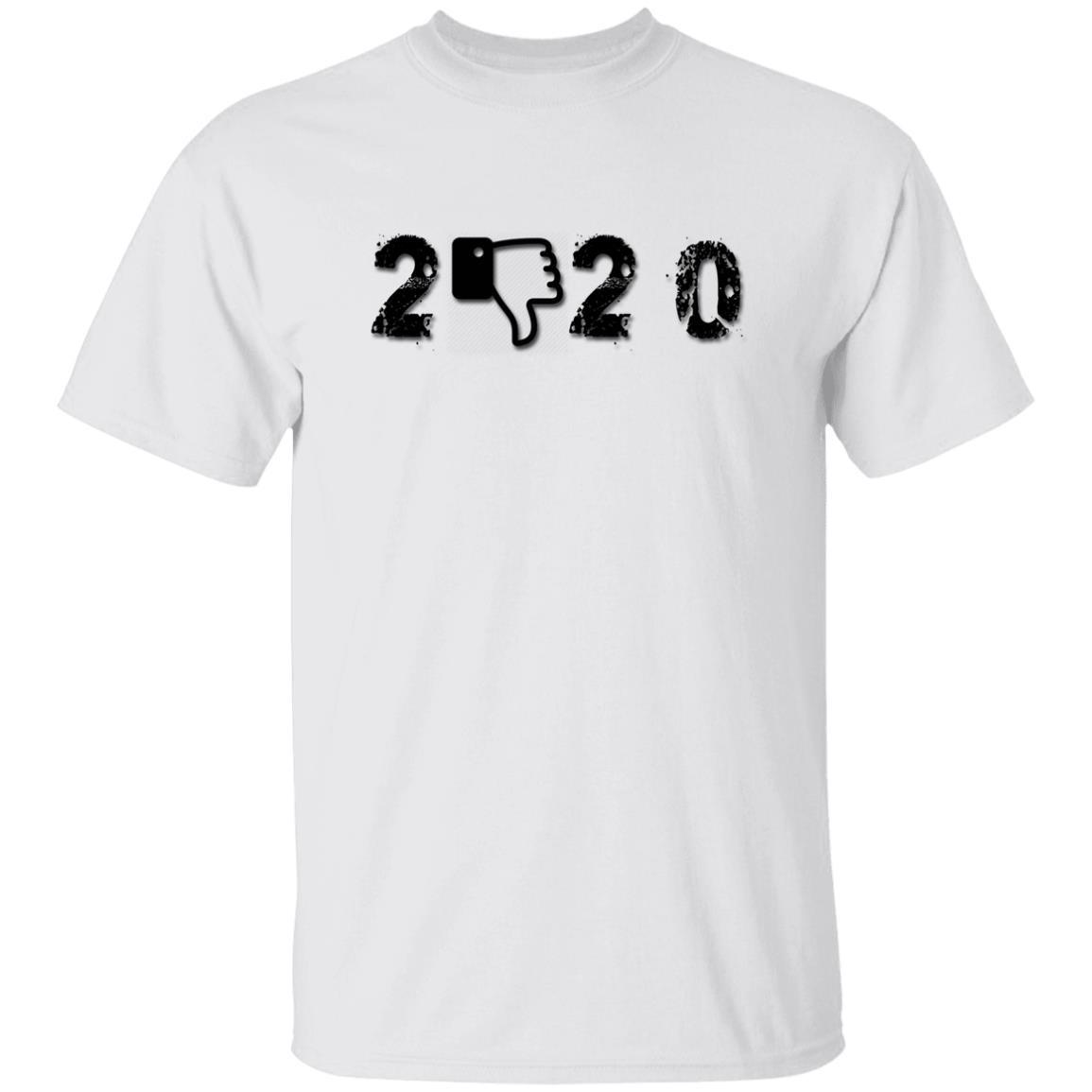 2020 Thump Down Unisex T-Shirt