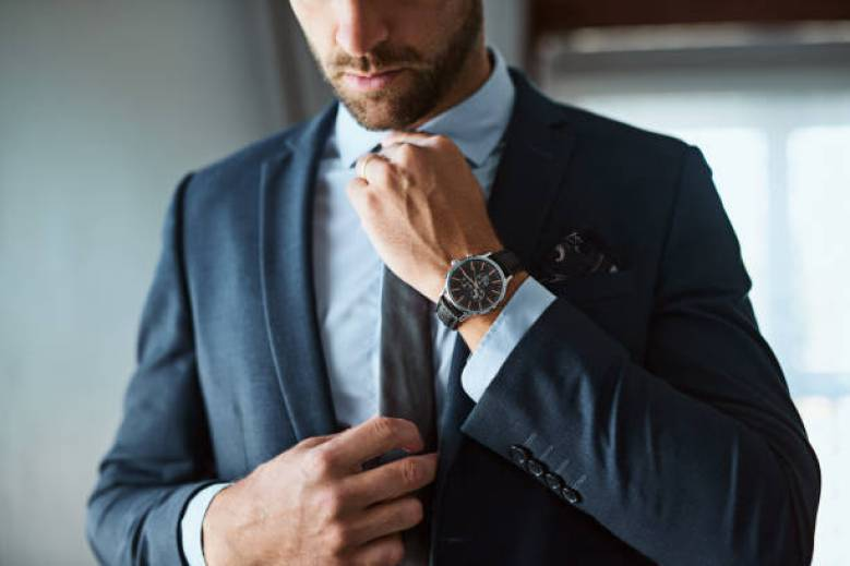 How To Dress Well For Men