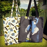 Bags of Character: My Tote Bag Collection