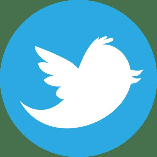 Afbeeldingsresultaat voor twitter logo
