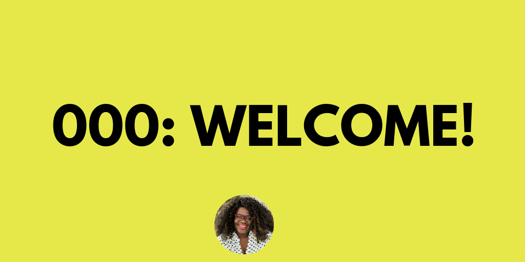 000: Welcome to the Create and Prosper Show!