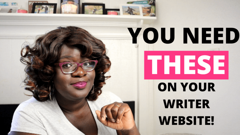 5 questions your client-winning freelance writer website MUST answer