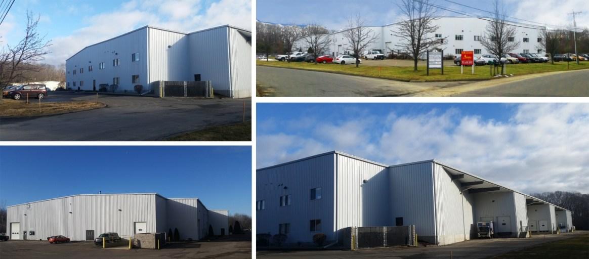 1 Shoreline Drive, Guilford, Connecticut 06437, ,Warehouse/Industrial/Lt, Industrial,For Lease,Shoreline Drive,1017