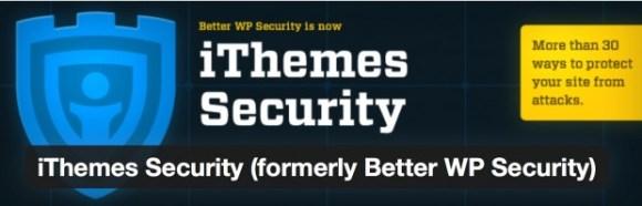 iThemes Securityダウンロードはこちらから