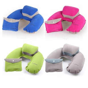 Photo Credit [Samsonite] Conventional Neck Pillows