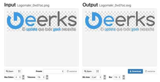 vectorizar online
