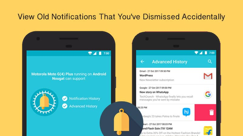 view-old-notifications-android