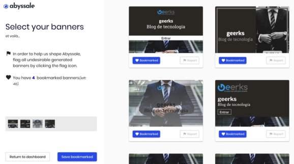 Diseñar banners online