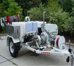 Why Choose GEERS for Your Drain Cleaning  HydroJetting