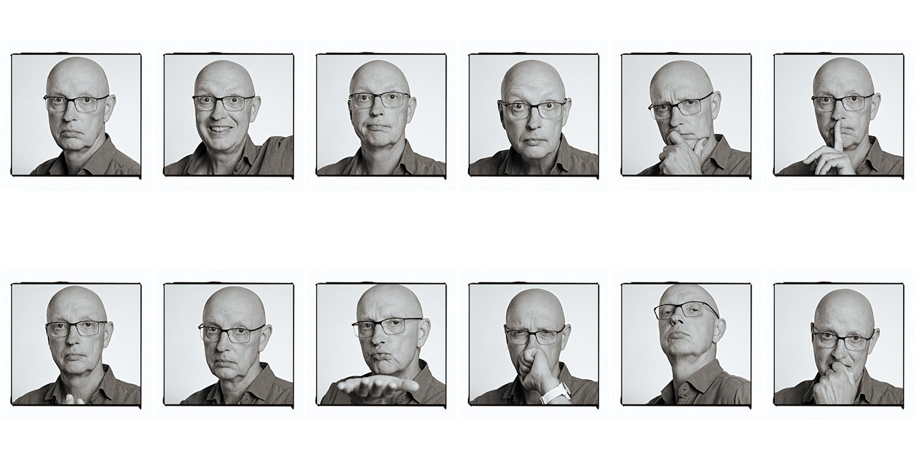 Portretfotograaf - Geert Smits