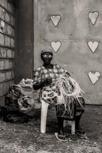boek 2014, kibera