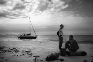 Bongoya Island, selectie website 2.0, tanzania
