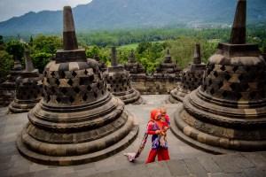 blog indonesia, boek 2014, borobodur, indonesia, jogja