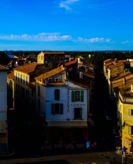 After Vincent: Arles