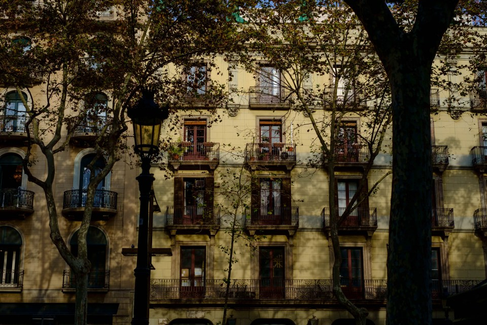 barcelona, drie musketiers, spain, spanje