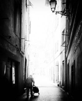Les Rues du Provence