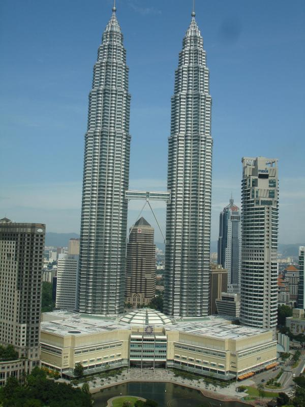 World Tallest Buildings 2013 Archi-fied