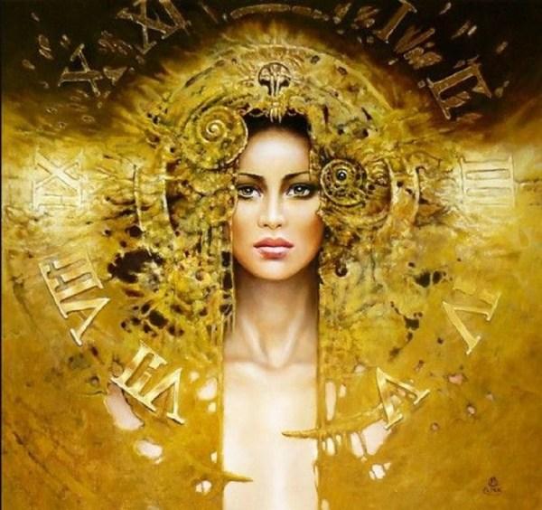 Spinning Eight Geetha Balvannanathan' - Isis Tratum
