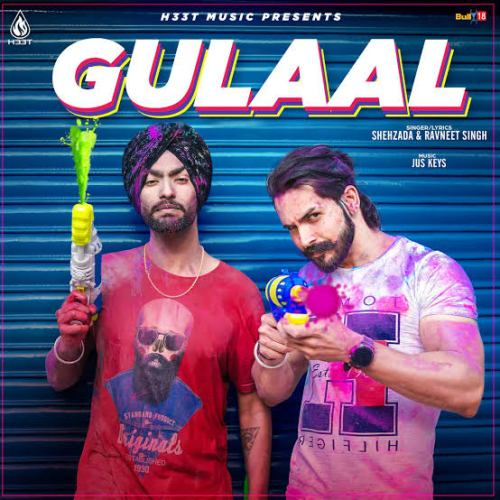 Gulaal – Aaj Khelni Tere Naal Holi Song Mp3 Download