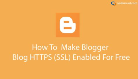 Geezam - Why Google's Blogger is going HTTPs and How to Enable HTTPS - 08-05-2016 LHDEER (1)