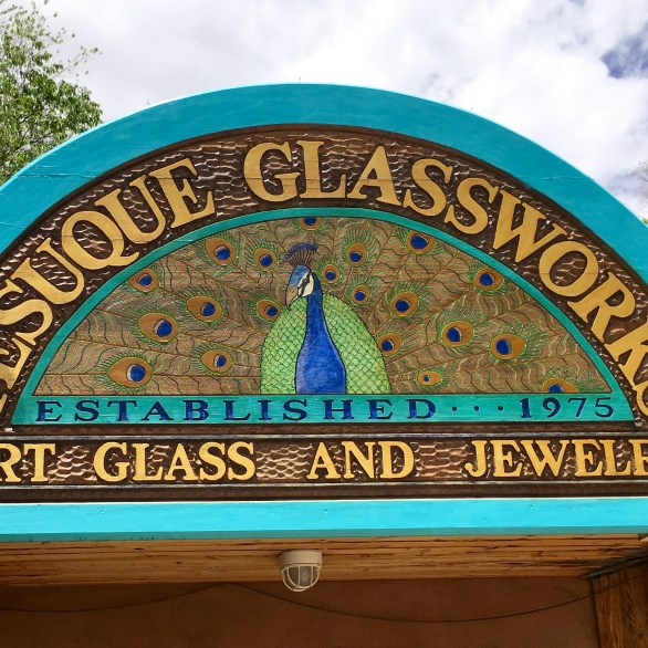 Tesuque Glass Works