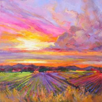 Jean W. Thomas, Oregon Inspirations