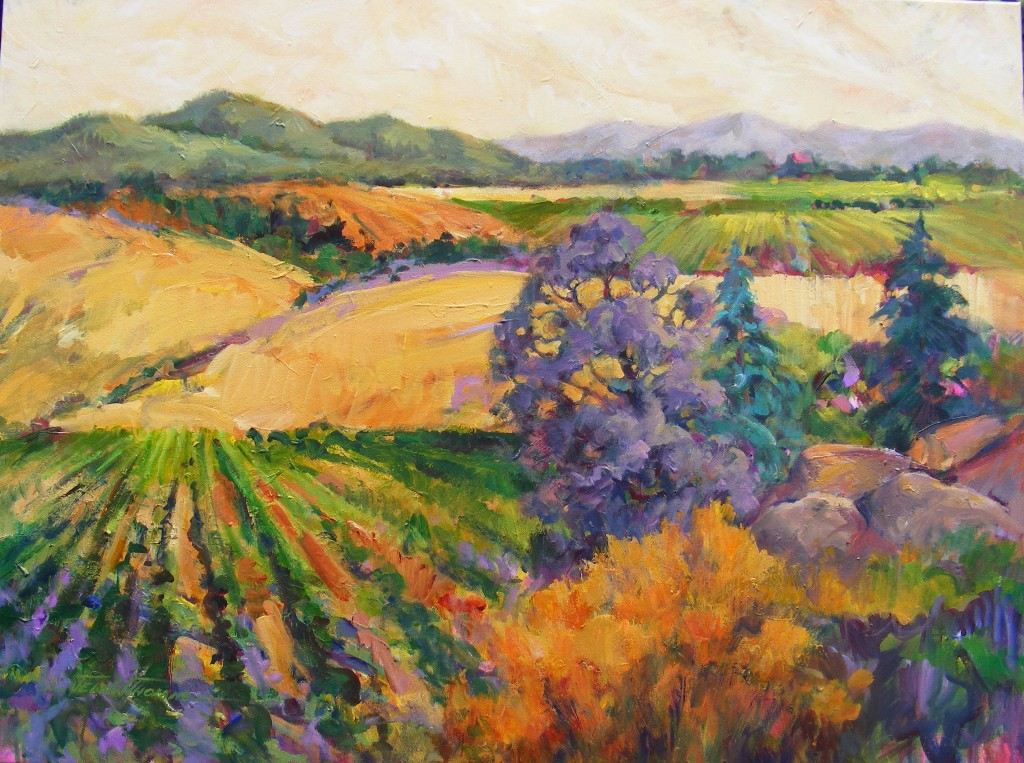 Jean W. Thomas, Oregon Inspirations