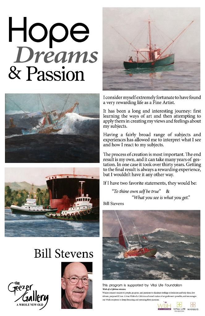 Bill Stevens
