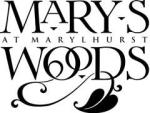 Marys Woods Logo