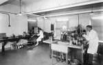 Genetic testing laboratory