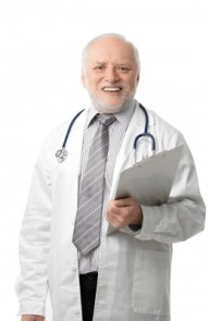 Dr. Geezer