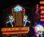 Palm Springs Follies